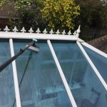 PURE Thanet Window Cleaning profile image.