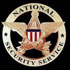 National Security Service LLC logo