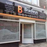 Bradleys Accountants Ltd profile image.