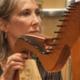 ElFann Harp logo