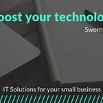 Sworn Solutions profile image.