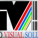 Sound Visual Solutions profile image.