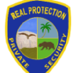Real Protection Private Security profile image.