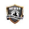 Art of K9 Security Group profile image
