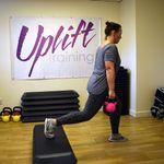 Uplift Training  profile image.