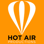 Hot Air Productions profile image.