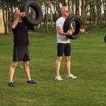 TLD Fitness profile image.