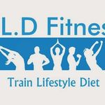 TLD Fitness profile image.