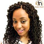 Ade Hair profile image.