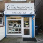 The Mac repair centre profile image.