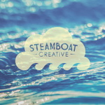 Steamboat Creative profile image.