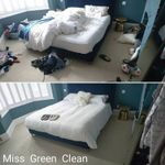 SB Cleaning and Home Care profile image.