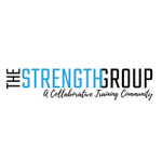 The Strength Group profile image.