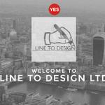 Line to Design profile image.