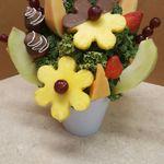 Fruits & Flowers profile image.