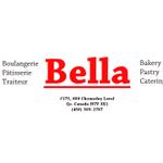 Bella Pâtisserie Boulangerie Traiteur profile image.