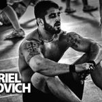 CrossFit Athletics profile image.
