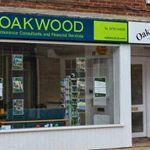 Oakwood Financial Services profile image.