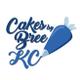 Cakes by Bree KC logo