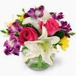 Morgan's Florist profile image.