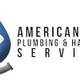 American Team Plumbing & Handyman Services logo