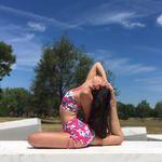 Yoga With Bird profile image.