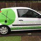 Forever Green Landscaping Ltd logo
