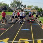 Athletic Preparation profile image.