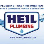 Heil Plumbing profile image.