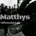 Gerald Matthys Fitness Professional profile image.