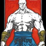 True Combat Glenhazel profile image.