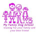 My Family Dog School profile image.