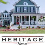 Heritage Homes profile image.
