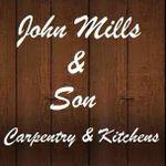 John Mills Carpentry and Kitchens profile image.