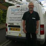 HuntCatchKill PCS Ltd profile image.