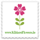 Kildare Flowers logo