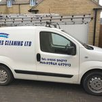 Giles Cleaning Ltd profile image.