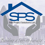 Site Project Solutions Ltd profile image.