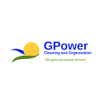 GPower Cleaning and Organization profile image.