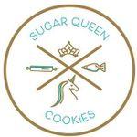 Sugar Queen Cookies profile image.