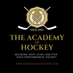 The Academy Of Hockey profile image.