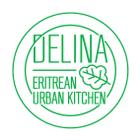 Delina Eritrean Urban Kitchen logo
