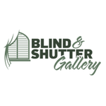Blind and Shutter Gallery profile image.