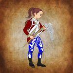 American Maid profile image.