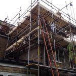 A&f scaffolding ltd profile image.