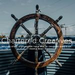 Chartered Creatives profile image.