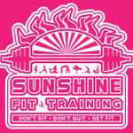Sunshine Fit Training profile image.