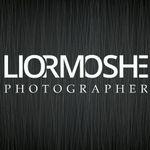 LIOR MOSHE photography profile image.