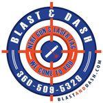 Blast and Dash profile image.