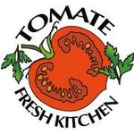 Tomate Fresh Kitchen profile image.